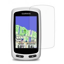 Screenprotector voor de Garmin Edge Touring tegen krassen op het scherm