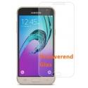 Kraswerende screen protector om krasjes op het scherm van de Samsung Galaxy J3 te voorkomen