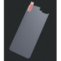 Achterkant protector folie ter bescherming tegen krassen op de iPhone 8