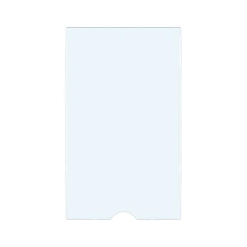 Screenprotector folie voor het scherm van de Sigma ROX 12