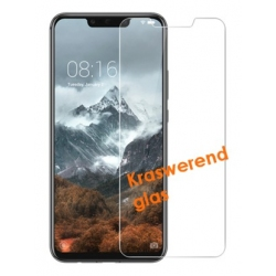 Screenprotector van kraswerend glas voor de Huawei P Smart Plus