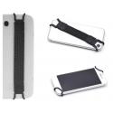 Elastische houder voor de achterkant van de smartphone om simpel vast te houden