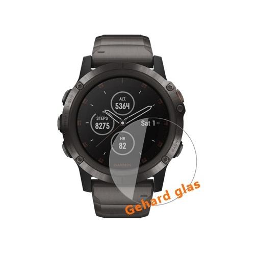 horloge glassprotector