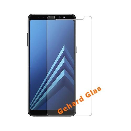 Screenprotector voor de Samsung Galaxy A9 van gehard glas