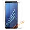 Screenprotector van kraswerend glas voor de Samsung Galaxy A9