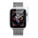 Screenprotector van gehard glas voor de Apple Watch Series 4