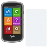 Screen protector voor de MIO Cyclo 400, 405, 405HC, 605, 605HC
