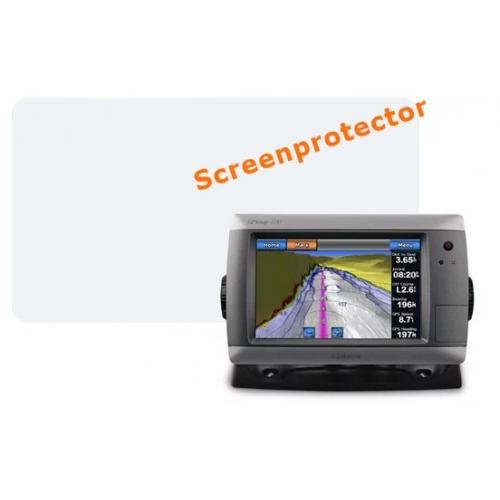Screenprotector folie voor de Garmin GPS GPSMAP 720s