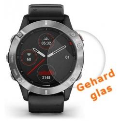 Screenprotector van gehard glas voor de Garmin Fenix 6 Pro