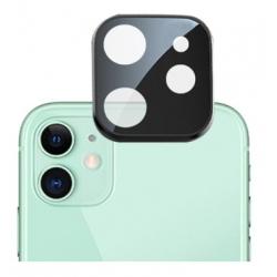 Achterkant camera lens bescherming voor de iPhone 11