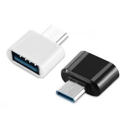 USB naar USB-C adapter converter plug