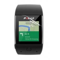 Screenprotector voor het Polar M600 sport horloge