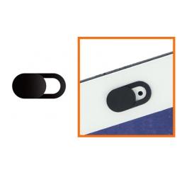 Webcam afdekken met klepje voor de laptop smartphone of tablet