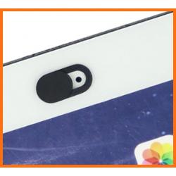 Afdek plaatje klepje voor webcam camera