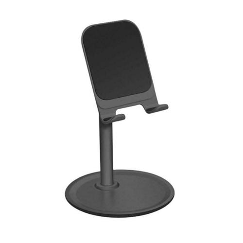 Hoogwaardige draaibare aluminium houder voor de smartphone en tablet
