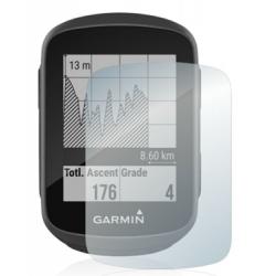 Screenprotector folie voor de Garmin Edge 130 Plus
