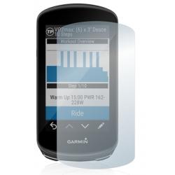 Screenprotector voor het scherm van de Garmin Edge 1030 Plus