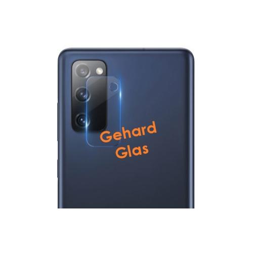 Screenprotector camera bescherming van gehard glas voor de Samsung Galaxy S20 FE