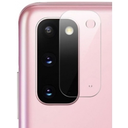 Camera lens bescherming van gehard glas voor de Samsung Galaxy S20 FE