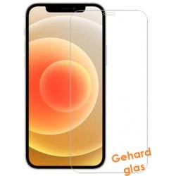 Screenprotector van gehard glas voor iPhone 12 Mini