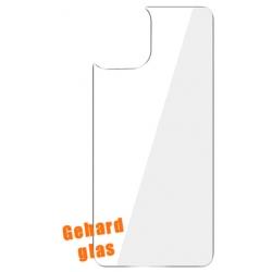 Achterkant glas bescherming protector iPhone 12 Mini