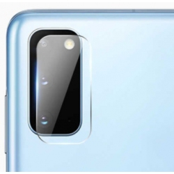 Camera lens bescherming van gehard glas Samsung Galaxy S20