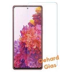 Screenprotector van gehard glas voor de Samsung Galaxy S20 FE