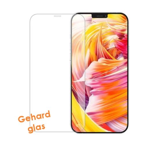 Screenprotector van gehard glas voor de iPhone 12 Pro