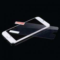 Screenprotector schermfolie voor de iPhone 6 tegen krassen op het scherm