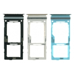 Simkaart adapter tray voor Samsung Galaxy A52