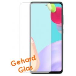 Screen protector van gehard glas voor de Samsung Galaxy A52
