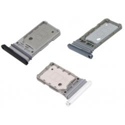 SIM tray kaart houder slot voor Samsung Galaxy S21 en S21 Ultra