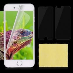 Voorkant lcd scherm an achterkant bescherming voor de iphone 6 tegen stof vuil en krassen
