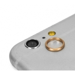 Ringetje ring om de camera van de iphone 6 en iphone 6s te beschermen