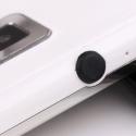 Dopje kapje voor micro usb koptelefoon headset ingang bescherming samsung htc lg nokia