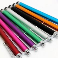 Luxe stylus pen met bolle punt voor alle smartphones en tablet PC
