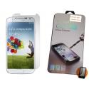 Scherm bescherming van gehard glas voor de Samsung Galaxy S5 Mini