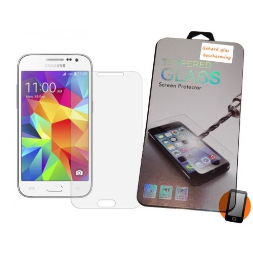Scherm bescherming van 9H gehard glas voor de Samsung Galaxy Core Prime