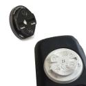 Afgebroken bevestiging van de Garmin Edge 520 800 810 1000 GPS navigatie repareren