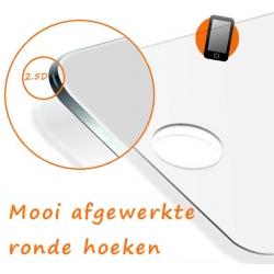 Mooie afgewerkte ronde hoeken van het geharde glas voor de Sony Xperia Z4