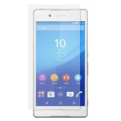 Screenprotector scherm bescherm knalhard hard tempered glas glass bescherming Sony Xperia Z4