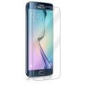 Scherm beschermingsfolie voor de Samsung Galaxy S6 Edge