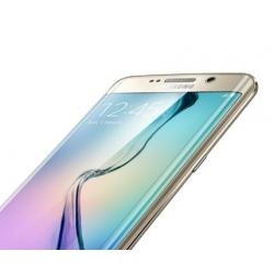 Voorkom krasjes op het scherm van de Samsung Galaxy S6 Edge