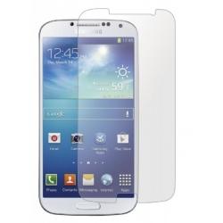 Screenprotector schermfolie voor de Samsung Galaxy S4 tegen krassen op het scherm