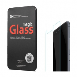 Scherm bescherming van gehard glas voor de UleFone Paris
