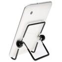 Handige opvouwbare standaard voor de smartphone of tablet