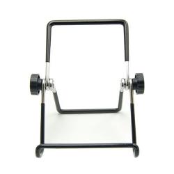 Iinklapbare opvouwbare standaard houder voor op het bureau of tafel voor smartphones of tablets