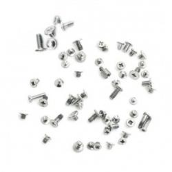 Volledige schroevenset voor de iPhone 5 en 5s, incl. de pentalobe schroeven
