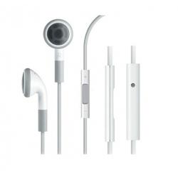Handsfree stereo headset om muziek te luisteren en om handsfree mee te kunnen bellen