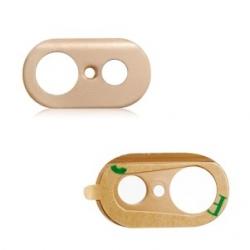 Bescherming voor de camera, microfoon en flitser van de iPhone 6